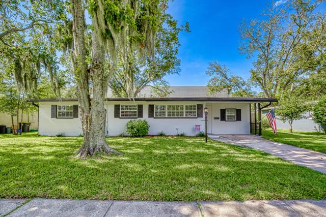 2214 Shull Dr, Jacksonville, FL 32216 (MLS #963132) :: Ancient City Real Estate