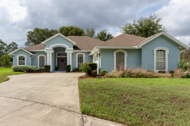 14602 Zachary Dr, Jacksonville, FL 32218 (MLS #963134) :: CrossView Realty