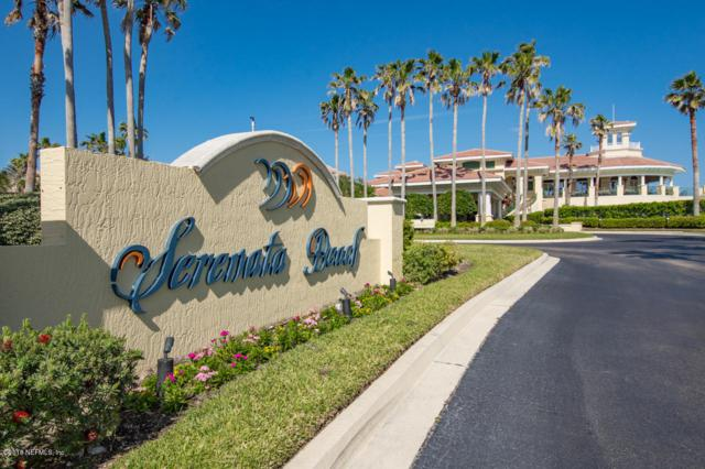 210 N Serenata Dr #534, Ponte Vedra Beach, FL 32082 (MLS #963145) :: The Hanley Home Team