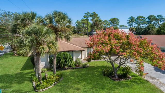 4105 Seabreeze Dr, Jacksonville, FL 32250 (MLS #963150) :: Memory Hopkins Real Estate