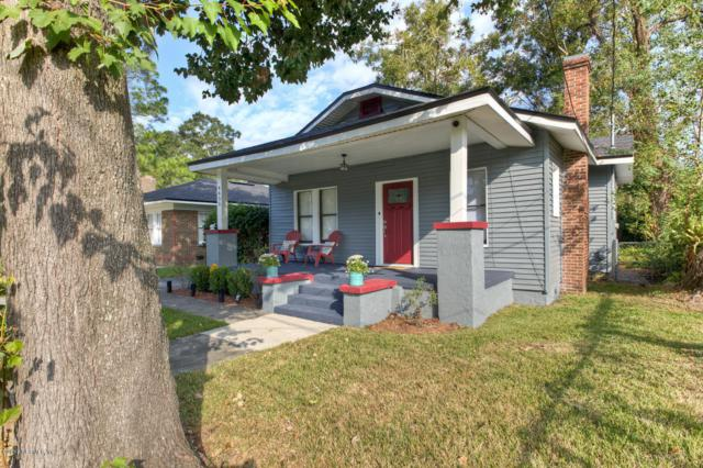4655 Attleboro St, Jacksonville, FL 32205 (MLS #963157) :: EXIT Real Estate Gallery