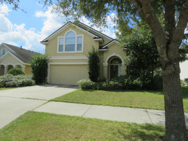 14756 Bulow Creek Dr, Jacksonville, FL 32258 (MLS #963160) :: The Hanley Home Team