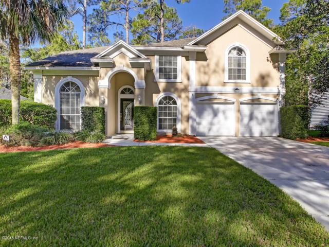 8556 Heather Run Dr N, Jacksonville, FL 32256 (MLS #963168) :: Florida Homes Realty & Mortgage