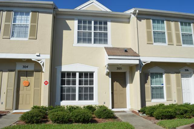 8230 Dames Point Crossing Blvd #305, Jacksonville, FL 32277 (MLS #963169) :: Pepine Realty