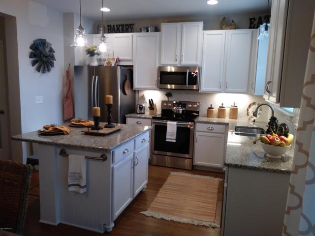 695 Reese Ave, Orange Park, FL 32065 (MLS #963176) :: CrossView Realty