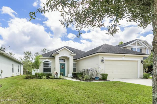 796 Porto Cristo Ave, St Augustine, FL 32092 (MLS #963183) :: Berkshire Hathaway HomeServices Chaplin Williams Realty