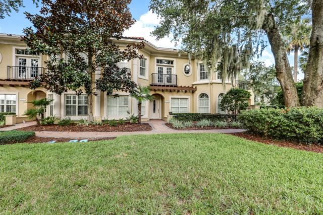 105 Cuello Ct #102, Ponte Vedra Beach, FL 32082 (MLS #963191) :: The Hanley Home Team