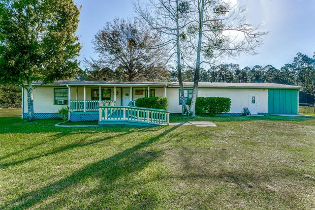 539 Meadowbrook Farms Rd, GREEN COVE SPRINGS, FL 32043 (MLS #963198) :: The Hanley Home Team