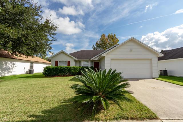 1987 Flora Ct, Middleburg, FL 32068 (MLS #963206) :: EXIT Real Estate Gallery