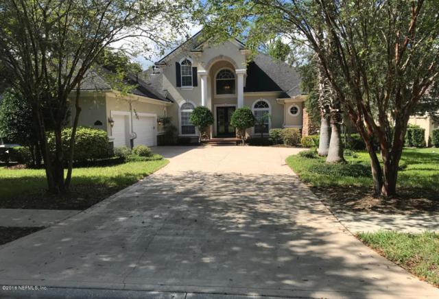 625 Treehouse Cir, St Augustine, FL 32095 (MLS #963209) :: 97Park