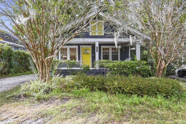 3817 Valencia Rd, Jacksonville, FL 32205 (MLS #963212) :: CenterBeam Real Estate
