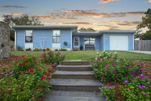 328 Jasmine Rd, St Augustine, FL 32086 (MLS #963228) :: EXIT Real Estate Gallery