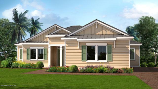 96266 Grande Oaks Ln, Fernandina Beach, FL 32034 (MLS #963242) :: The Hanley Home Team
