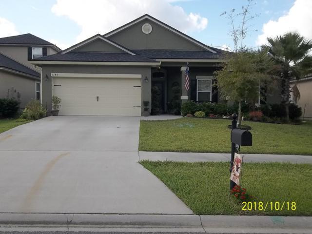 1189 Wetland Ridge Cir, Middleburg, FL 32068 (MLS #963249) :: The Hanley Home Team