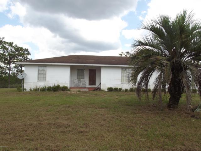 154 Dragonfly Trl, Hawthorne, FL 32640 (MLS #963250) :: Florida Homes Realty & Mortgage