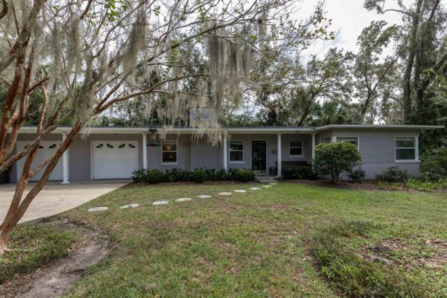 4726 Nottingham Rd, Jacksonville, FL 32210 (MLS #963253) :: Ancient City Real Estate