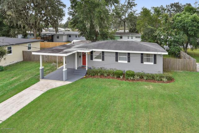 336 Denise Dr, Jacksonville, FL 32218 (MLS #963256) :: CrossView Realty