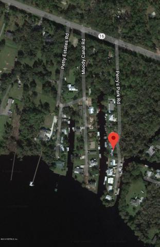8461 Perrys Park Rd, St Augustine, FL 32092 (MLS #963257) :: CrossView Realty