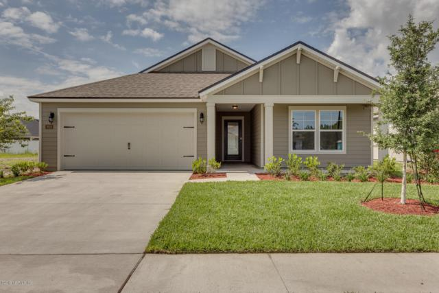 3715 Baxter St, Jacksonville, FL 32222 (MLS #963261) :: CrossView Realty