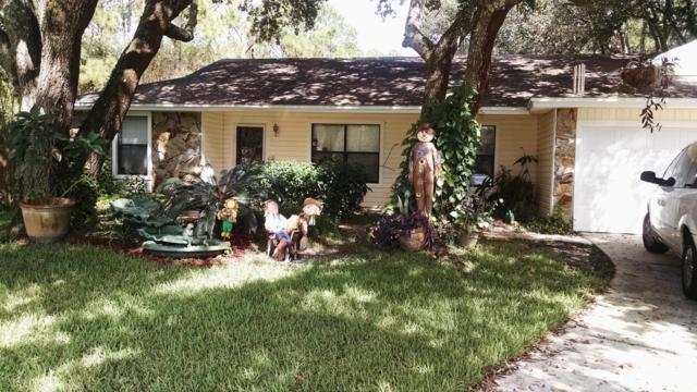 10621 Hearthstone Dr, Jacksonville, FL 32257 (MLS #963269) :: The Hanley Home Team