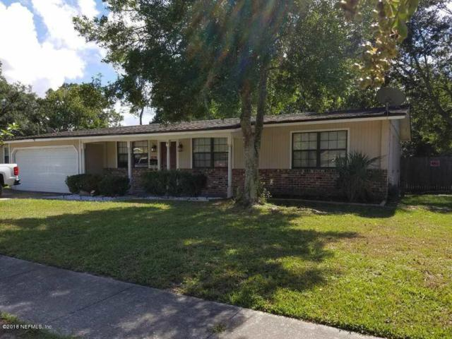 7036 Greenfern Ln, Jacksonville, FL 32277 (MLS #963270) :: CrossView Realty