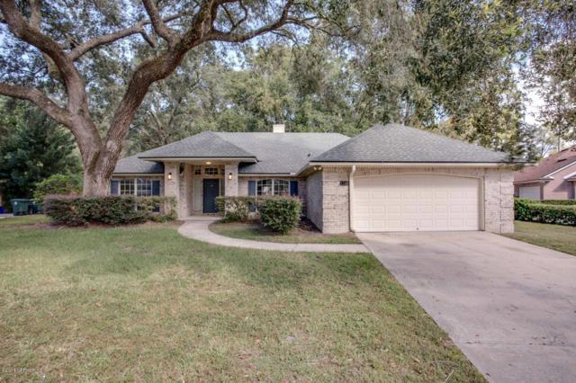 1741 Lord Byron Ln, Jacksonville, FL 32223 (MLS #963275) :: CrossView Realty