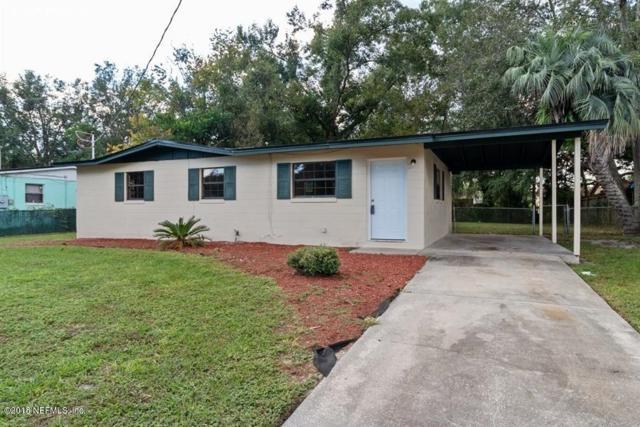 2588 Lourdes Dr W, Jacksonville, FL 32210 (MLS #963277) :: CrossView Realty