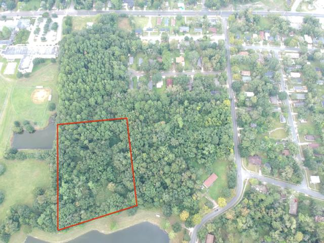 5040 Spring Grove Ave, Jacksonville, FL 32209 (MLS #963279) :: CrossView Realty
