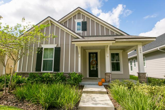 290 Jackrabbit Trl, Ponte Vedra, FL 32081 (MLS #963280) :: Ancient City Real Estate
