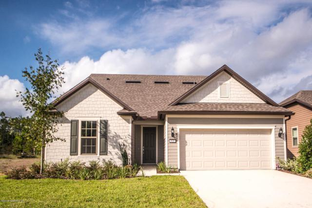 621 Broomsedge Cir, St Augustine, FL 32095 (MLS #963294) :: Berkshire Hathaway HomeServices Chaplin Williams Realty