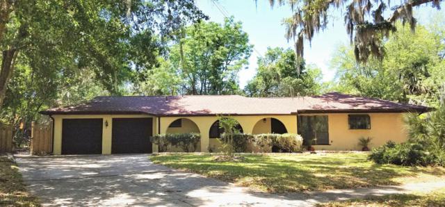 2750 San Fernando Rd, Jacksonville, FL 32217 (MLS #963296) :: Florida Homes Realty & Mortgage