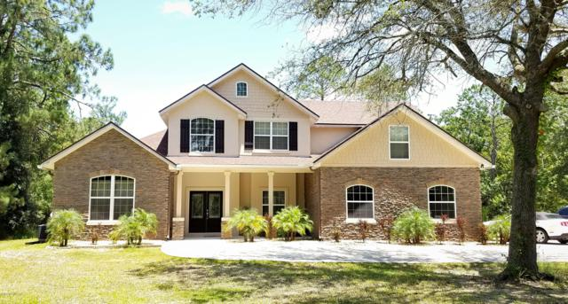 1205 Marlee Rd, Jacksonville, FL 32259 (MLS #963305) :: Florida Homes Realty & Mortgage