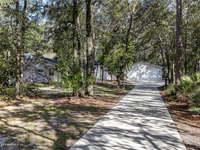 4268 Chokeberry Rd, Middleburg, FL 32068 (MLS #963308) :: Sieva Realty