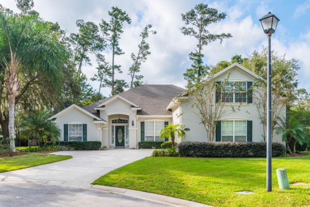 109 Shell Bluff Ct, Ponte Vedra Beach, FL 32082 (MLS #963317) :: The Hanley Home Team