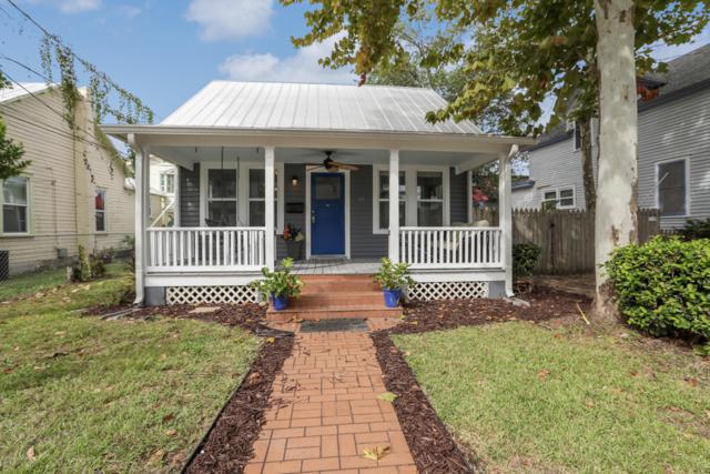 56 Abbott St, St Augustine, FL 32084 (MLS #963321) :: The Hanley Home Team