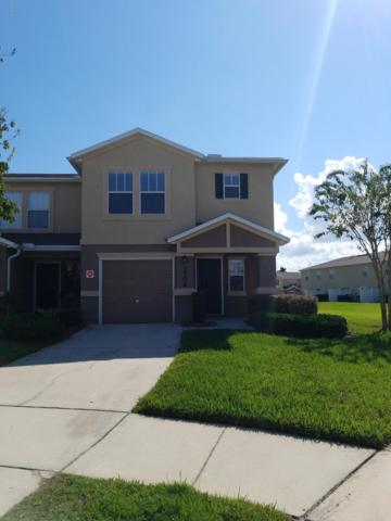 1500 Calming Water Dr #2706, Fleming Island, FL 32003 (MLS #963326) :: EXIT Real Estate Gallery