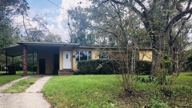 4910 Rhode Island Ct, Jacksonville, FL 32209 (MLS #963331) :: EXIT Real Estate Gallery