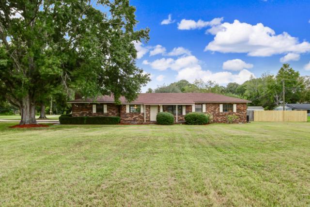 768 Ellis Rd S, Jacksonville, FL 32205 (MLS #963333) :: EXIT Real Estate Gallery