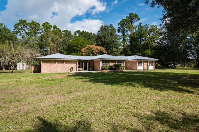 9843 Garden St, Jacksonville, FL 32219 (MLS #963335) :: Memory Hopkins Real Estate