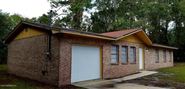 941109 Old Nassauville Rd, Fernandina Beach, FL 32034 (MLS #963338) :: EXIT Real Estate Gallery