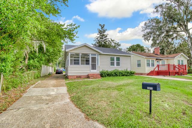7411 Clinton St, Jacksonville, FL 32208 (MLS #963343) :: The Hanley Home Team