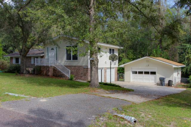37095 Ruby Dr, Hilliard, FL 32046 (MLS #963345) :: EXIT Real Estate Gallery
