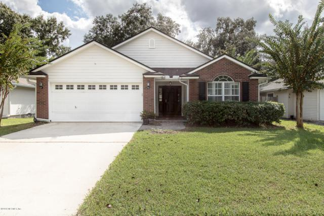 2335 Side Wheel Ct, Orange Park, FL 32003 (MLS #963348) :: The Hanley Home Team