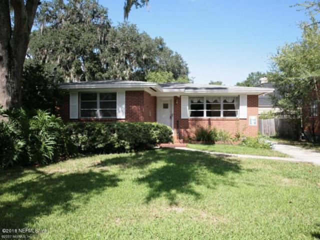 1037 Inwood Ter, Jacksonville, FL 32207 (MLS #963349) :: EXIT Real Estate Gallery