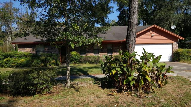 1239 Turtle Creek Dr, Jacksonville, FL 32218 (MLS #963353) :: The Hanley Home Team