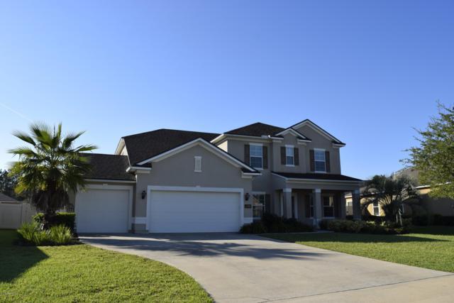 2250 Club Lake Dr, Orange Park, FL 32065 (MLS #963358) :: The Hanley Home Team