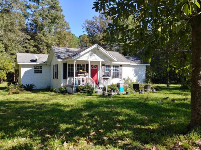11225 Ker Del Rd, Jacksonville, FL 32218 (MLS #963365) :: The Hanley Home Team