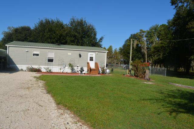 15018 SW 75TH Ave, Starke, FL 32091 (MLS #963369) :: The Hanley Home Team