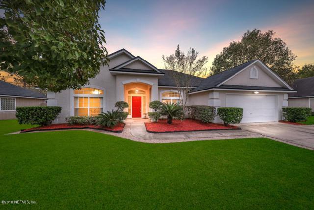 1466 Winston Ln, Fleming Island, FL 32003 (MLS #963375) :: EXIT Real Estate Gallery
