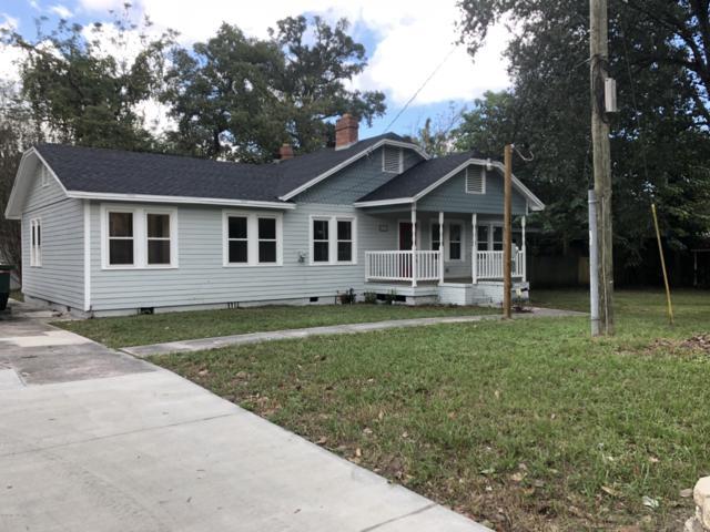 4557 Merrimac Ave, Jacksonville, FL 32210 (MLS #963377) :: CenterBeam Real Estate